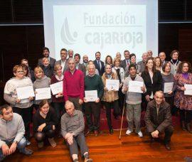 70.000 euros en ayudas sociales a 23 asociaciones riojanas