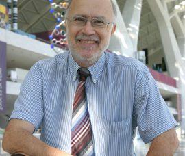 El físico Manuel Toharia clausura mañana Divulgaciencia