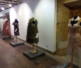 """Llega al Centro de Haro la exposición """"Verduras de moda"""""""