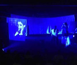 Ciclo de teatro para estudiantes sobre Federico García Lorca