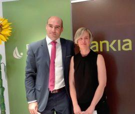 Bankia y Fundación Caja Rioja convocan 'TransformARTE'