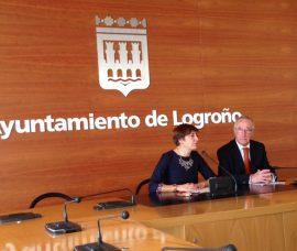 Presentación del XI Premio Logroño de Narrativa
