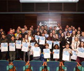 Proyectos ganadores de la nueva edición de 'Divulgaciencia'