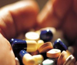 Charla en el Centro de Nájera sobre las nuevas drogas