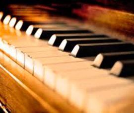 Recital de piano este sábado en el Centro de Gran Vía