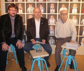 La Merced acoge una exposición sobre la Cofradía del Pez