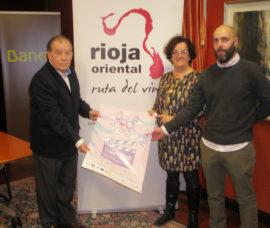 Ciclo de cine y vino organizado por la Ruta del Vino Rioja Oriental