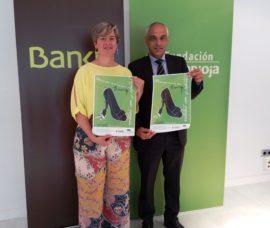 Bankia y Fundación Caja Rioja convocan el XII certamen 'Relatos con zapatos'