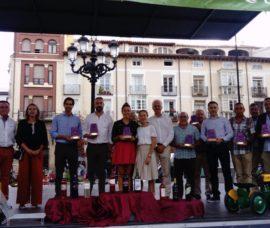 Premios del 51º Concurso Agrícola de La Rioja  y del 29º Concurso de Vinos de La Rioja