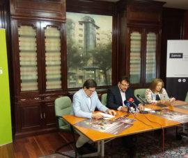 La Fundación Caja Rioja y Bankia celebran la edición número 51 del Concurso Agrícola y la 29 del Concurso de Vinos de Cosechero de La Rioja