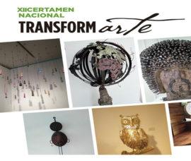 Bankia y Fundación Caja Rioja convocan la XII edición de 'TransformARTE'