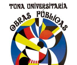 '40 Aniversario de la Tuna Universitaria de Obras Públicas de Burgos' en Santo Domingo