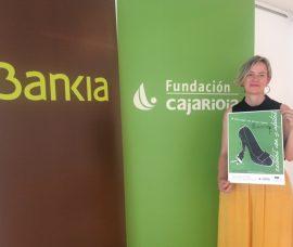 Bankia y Fundación Caja Rioja convocan el XIII certamen de relato breve 'Relatos con zapatos'