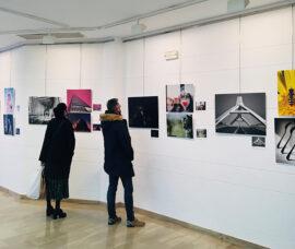 El Centro Fundación Caja Rioja Calahorra ofrece la exposición fotográfica '12 meses 12 fotos'