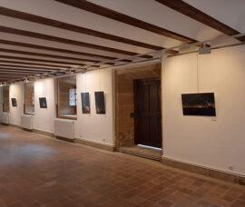 El Centro Fundación Caja Rioja Haro muestra la exposición  'La mirada nocturna 2.0'
